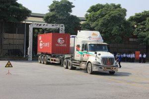 Long Biên sẽ có cảng cạn quy mô lớn