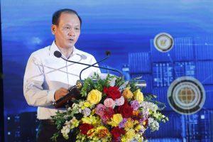 Cảng cạn Long Biên hoạt động đúng ngày EVFTA chính thức có hiệu lực