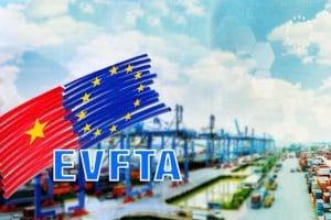 Việt Nam xuất 700 triệu USD hàng hóa sang EU sau hai tháng EVFTA có hiệu lực