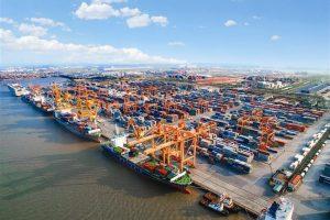 Phó Thủ tướng phê duyệt chủ trương xây dựng 2 bến container tại Khu bến cảng Lạch Huyện